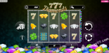 hedelmäpelit 777 Diamonds MrSlotty