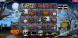 hedelmäpelit Crazy Halloween MrSlotty