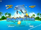 hedelmäpelit Dolphin Cash Playtech