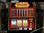 hedelmäpelit Gold in Bars GamesOS