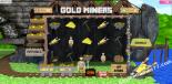 hedelmäpelit Gold Miners MrSlotty