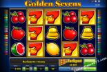 hedelmäpelit Golden Sevens Gaminator