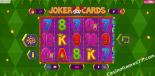 hedelmäpelit Joker Cards MrSlotty