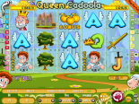 hedelmäpelit Queen Cadoola Wirex Games