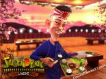 hedelmäpelit Sushi Bar Betsoft