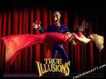 hedelmäpelit True Illusions Betsoft