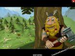 hedelmäpelit Viking Mania Playtech