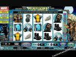 hedelmäpelit Wolverine CryptoLogic