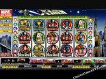 hedelmäpelit X-Men CryptoLogic